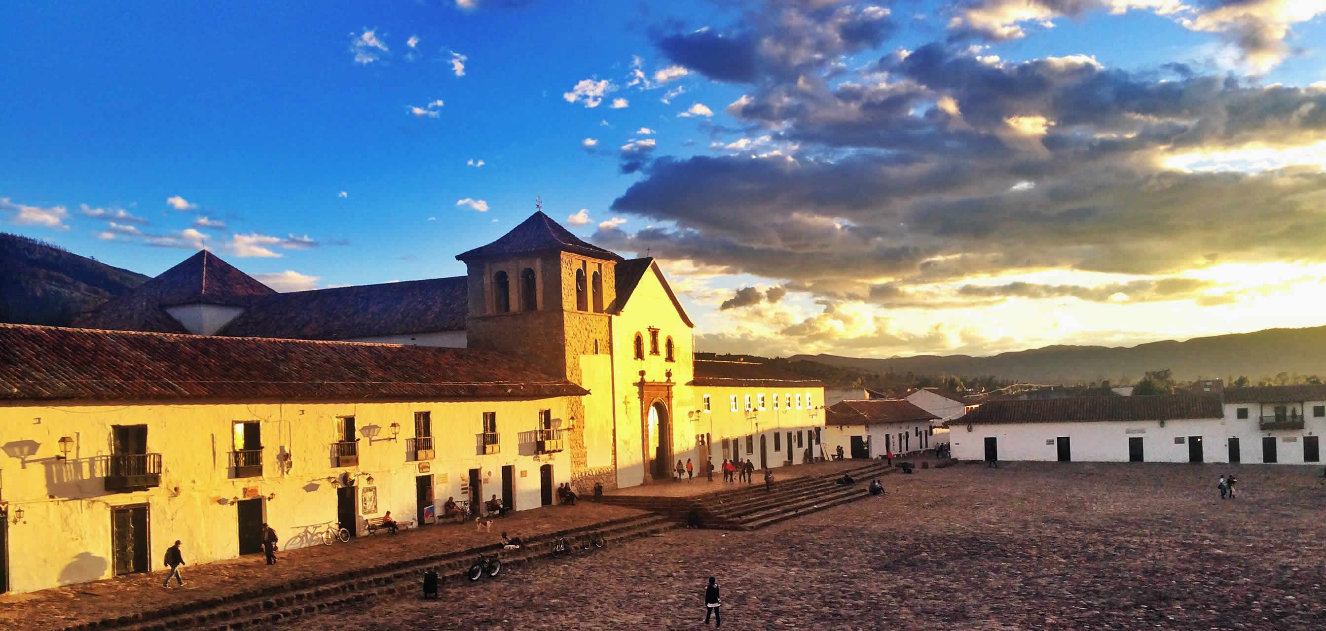 Catedral de Villa de leyva