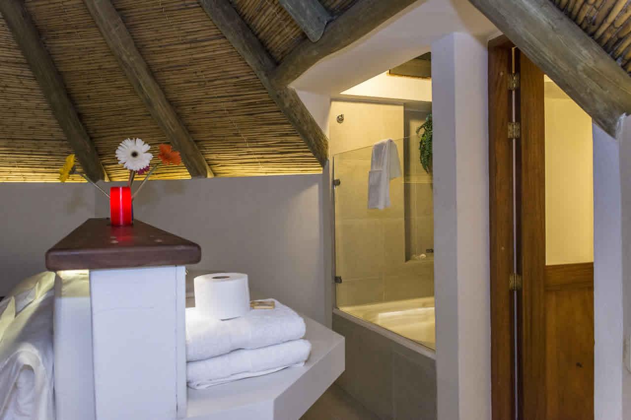 Suite Maloka Premium en Villa de Leyva