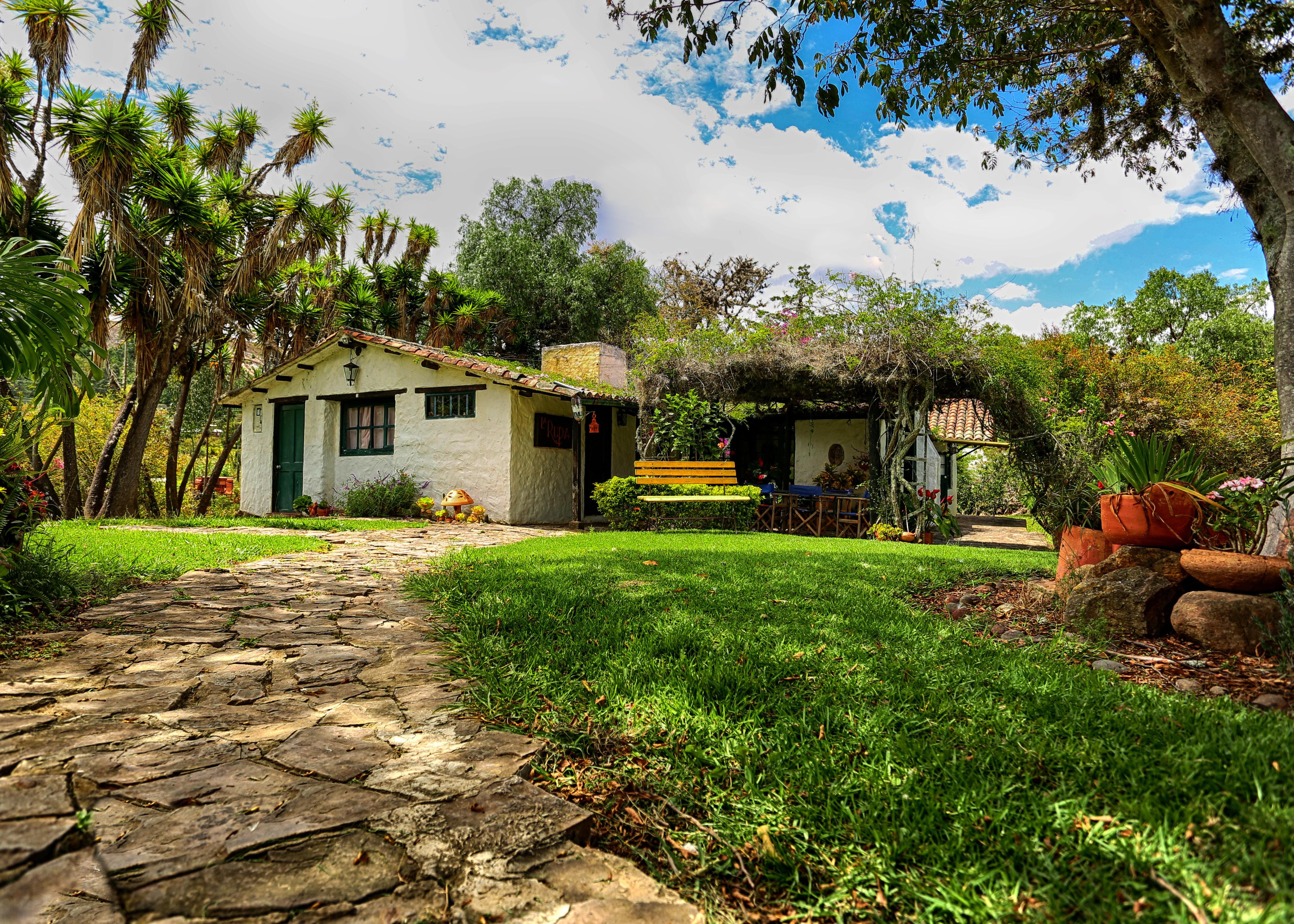 La Rupa casa para para alquiler en Villa de Leyva