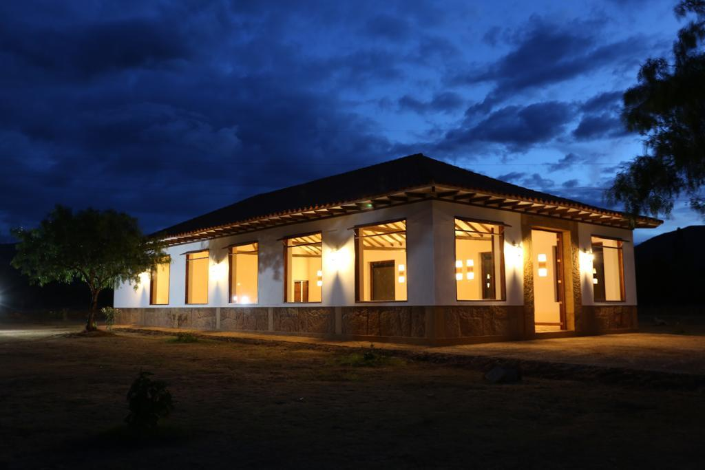 Hacienda Veracruz casa para para alquiler en Villa de Leyva