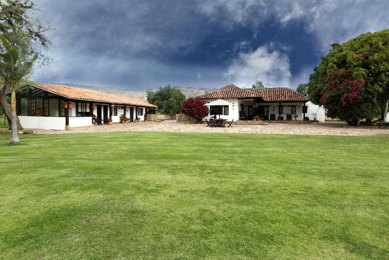 Veracruz – Casa Vieja casa para para alquiler en Villa de Leyva