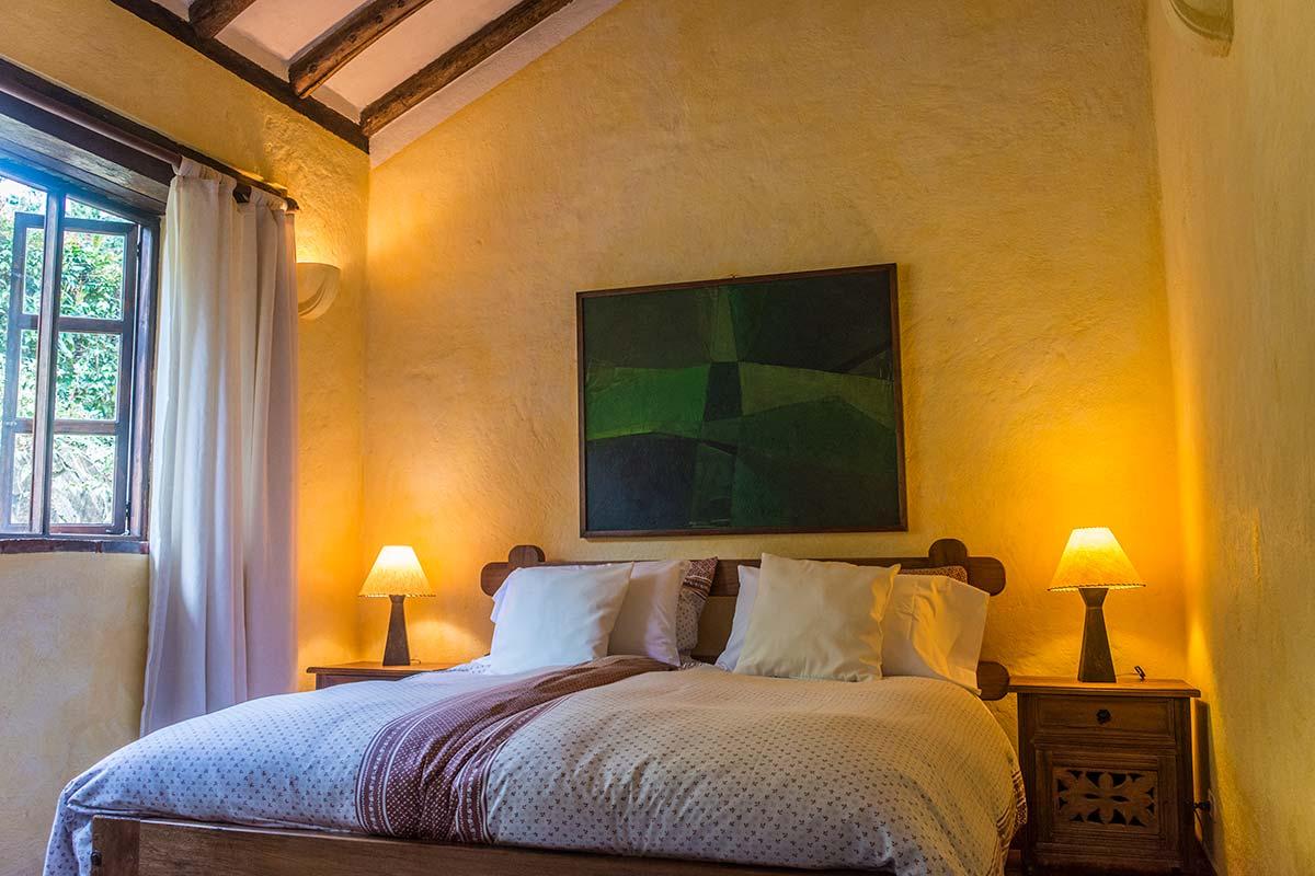 Alquilar finca La Toscana en Villa de Leyva - Habitación 5