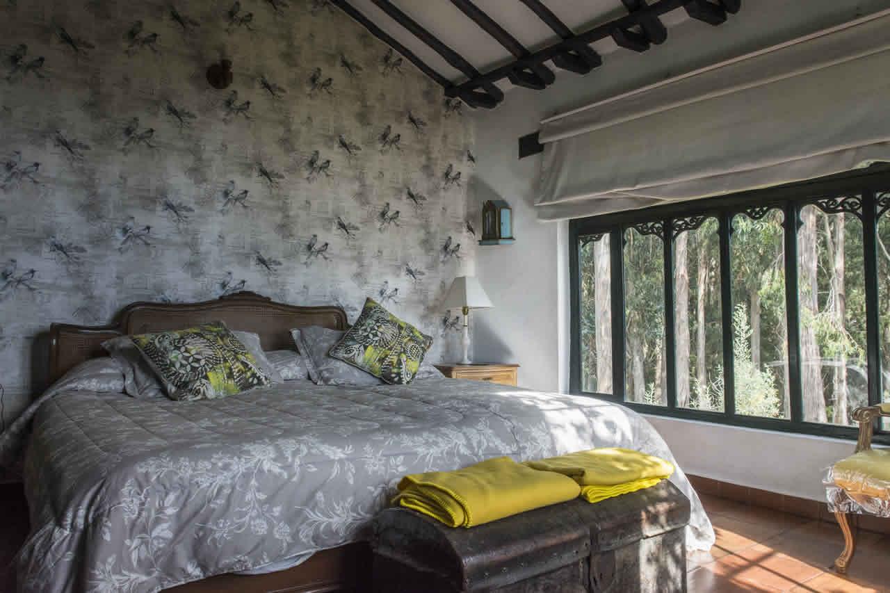 Casa Acanday para alquilar en Villa de Leyva - Habitación principal