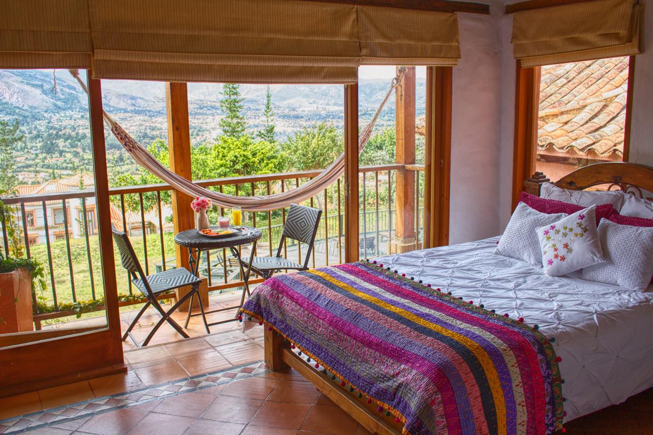casa Furachagua en Villa de Leyva