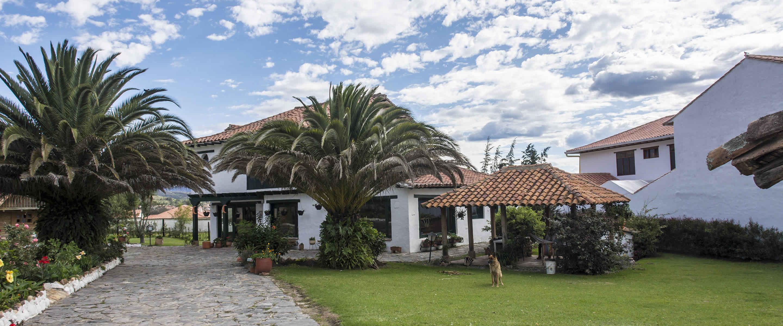 Matuya casa para para alquiler en Villa de Leyva