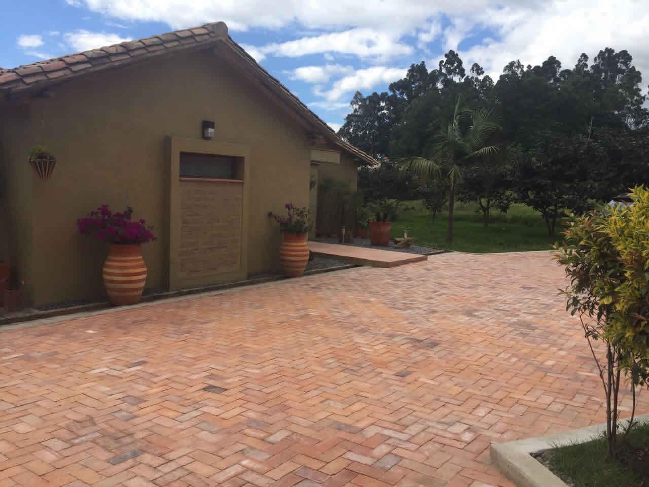 Alquiler Casa del Viento en Villa de de Leyva - Entrada