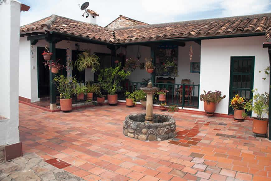 Alquiler casa villa diego en Villa de Leyva