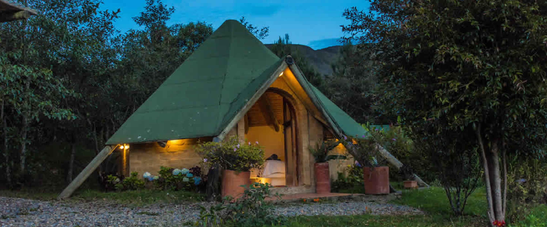 Maloka Agua casa para para alquiler en Villa de Leyva