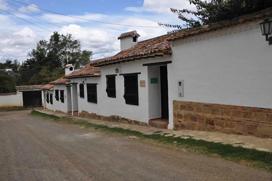 Alquiler casa Valparaiso en Villa de Leyva