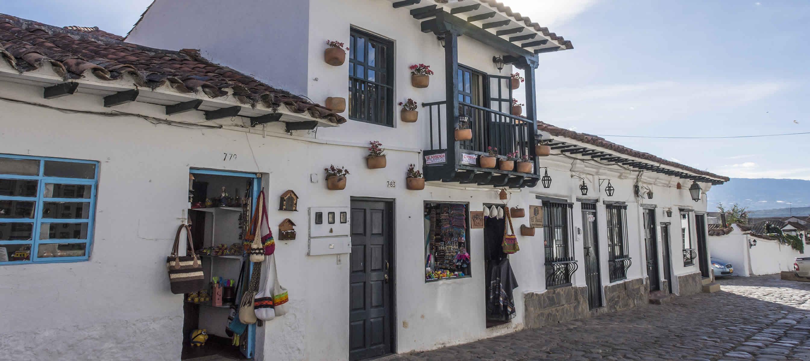 Casa de los Castillo casa para para alquiler en Villa de Leyva
