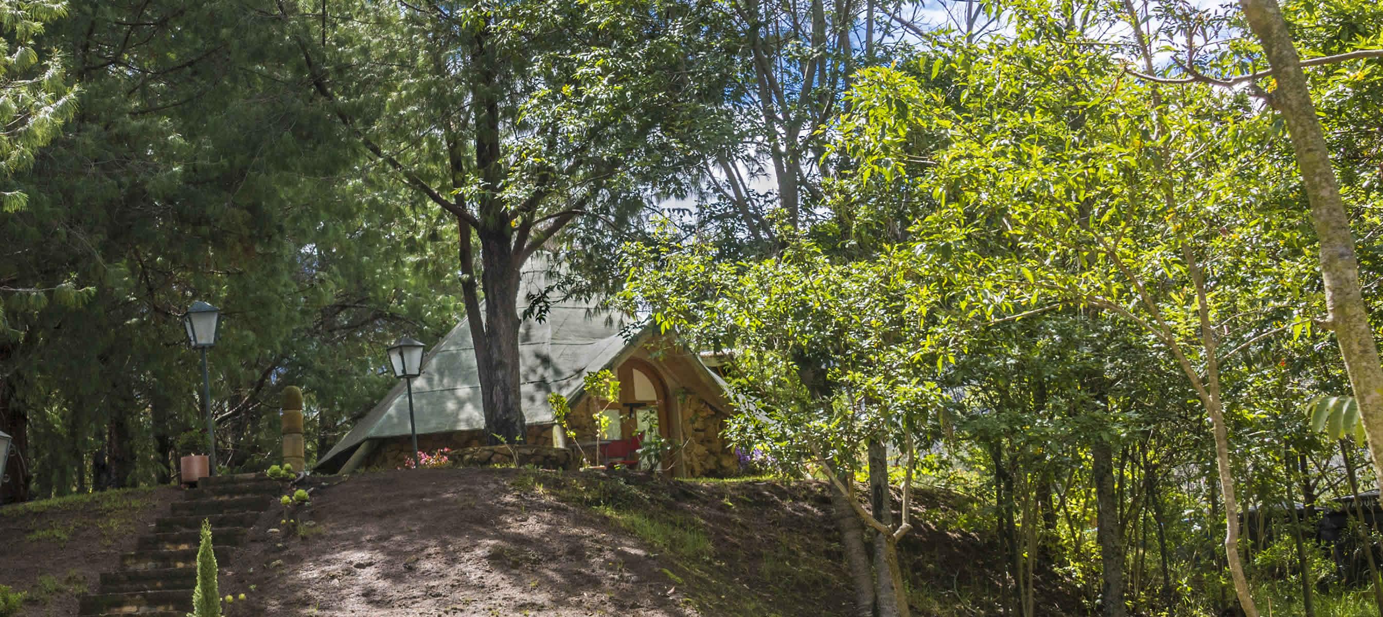 Maloka Aire casa para para alquiler en Villa de Leyva