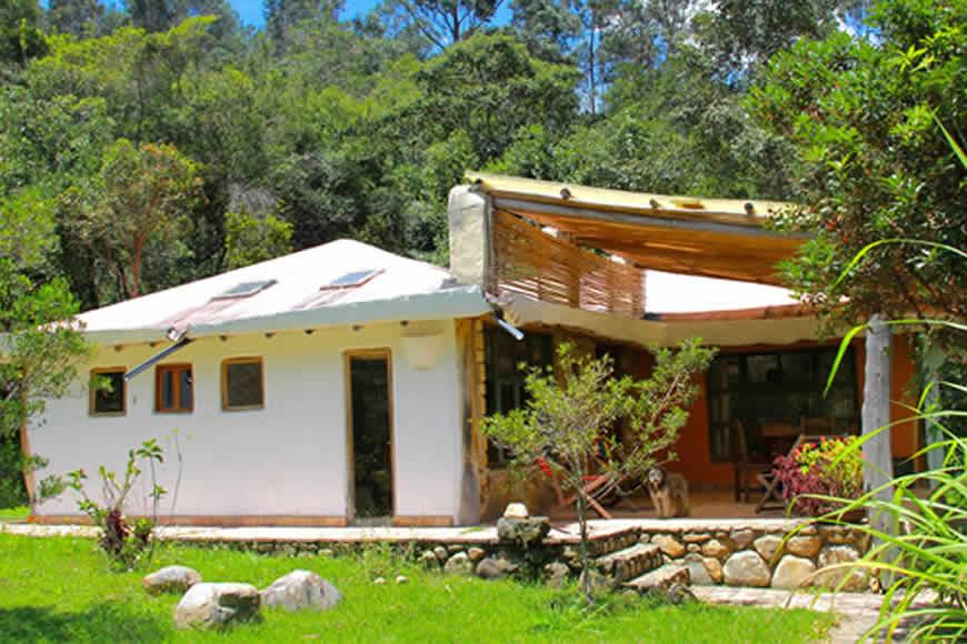 Alquiler casa la colorada en Villa de Leyva