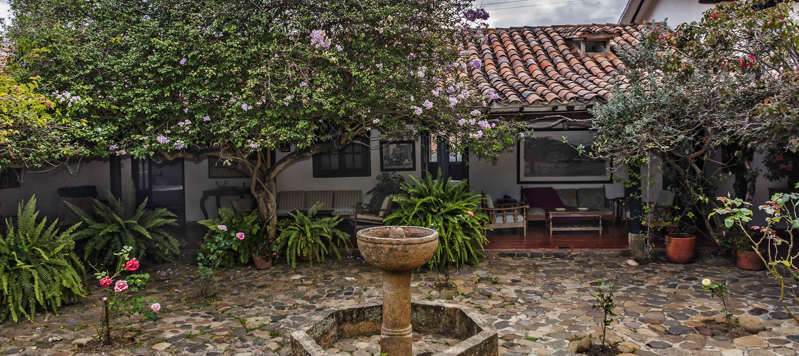 Shonsua casa para para alquiler en Villa de Leyva