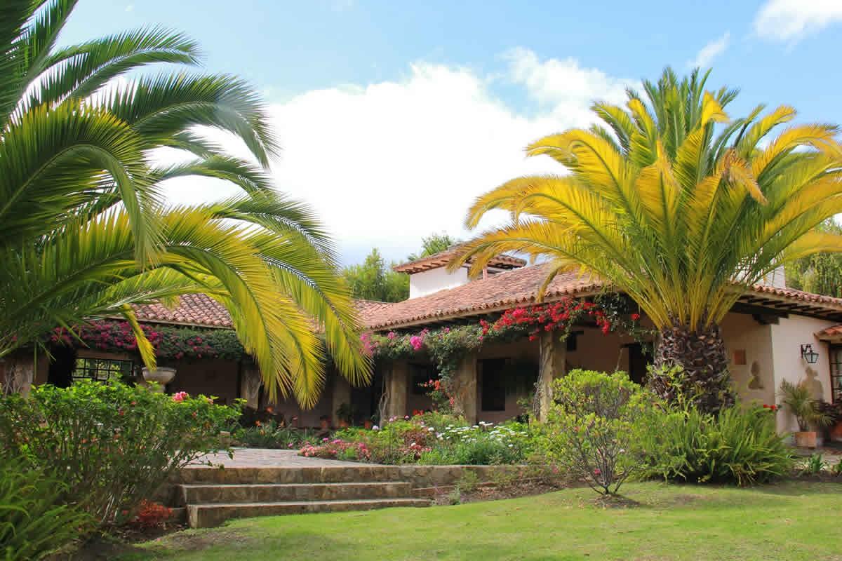 Alquiler casa La Toscana en Villa de Leyva