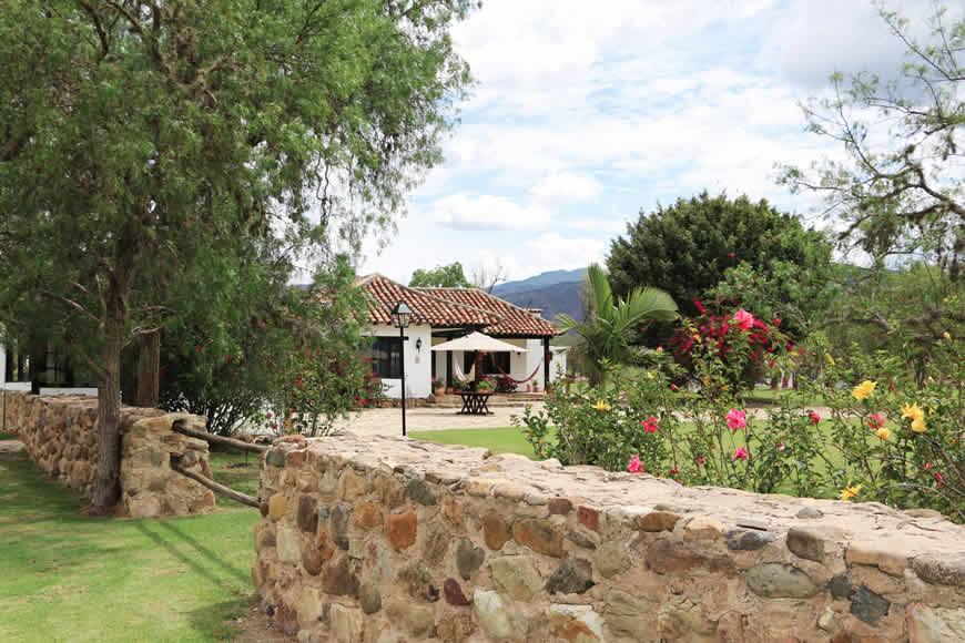 Casa Vieja en Villa de Leyva