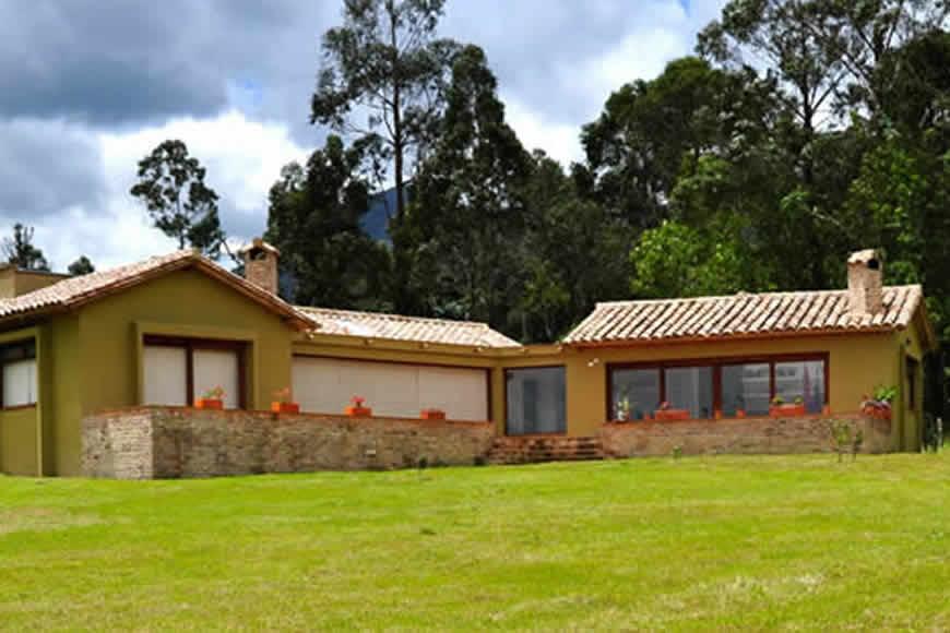 Alquiler casa del viento en Villa de Leyva