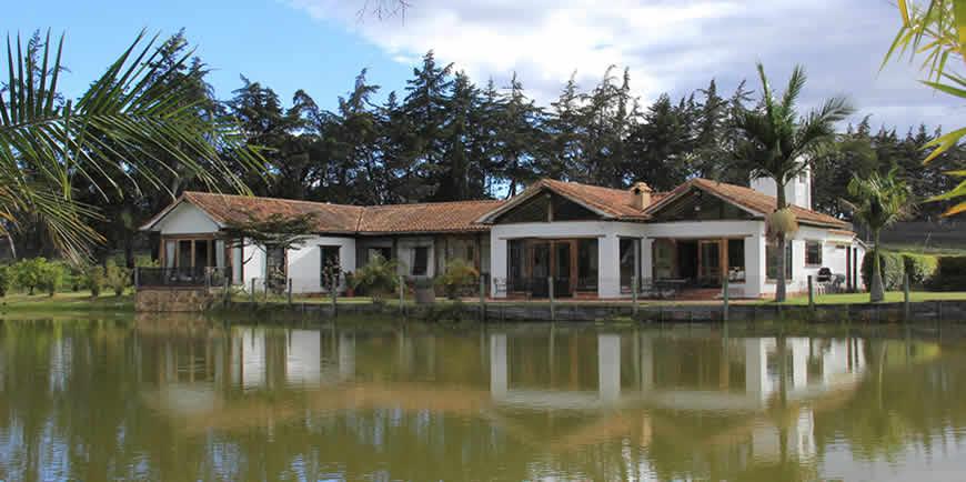 Finca Hisca en Villa de Leyva