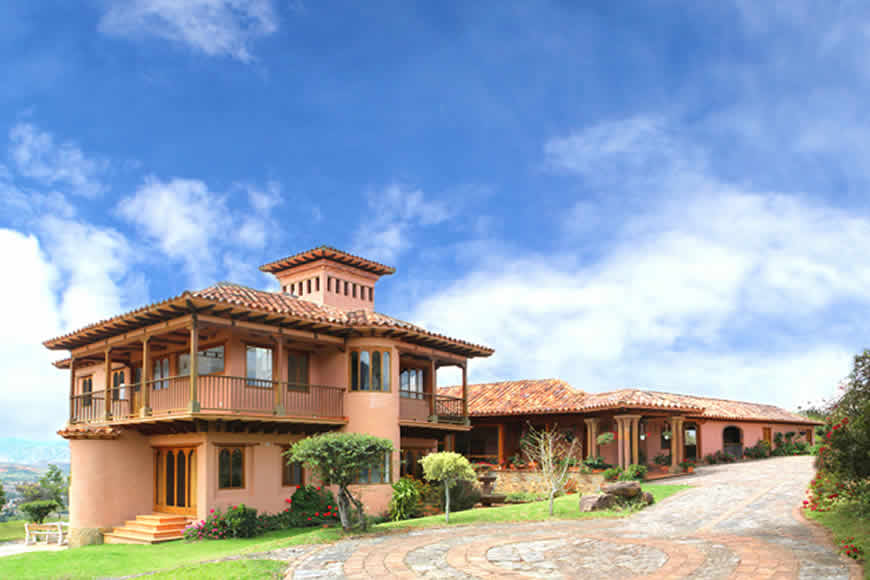 Alquiler casa Furachagua en Villa de Leyva