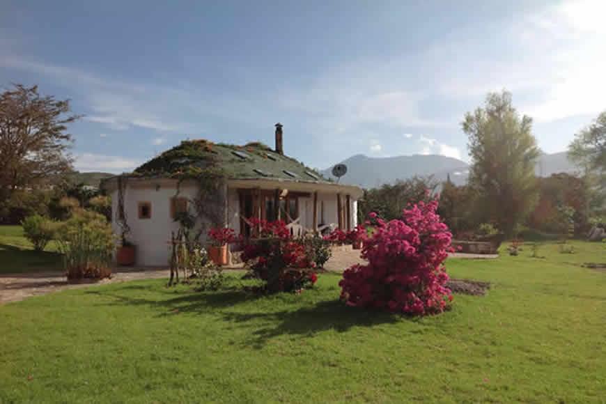 Alquiler Casa San Juan de Luz 1 en Villa de Leyva