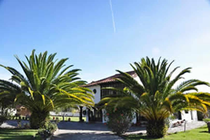 Alquiler casa Tamoe en Villa de Leyva