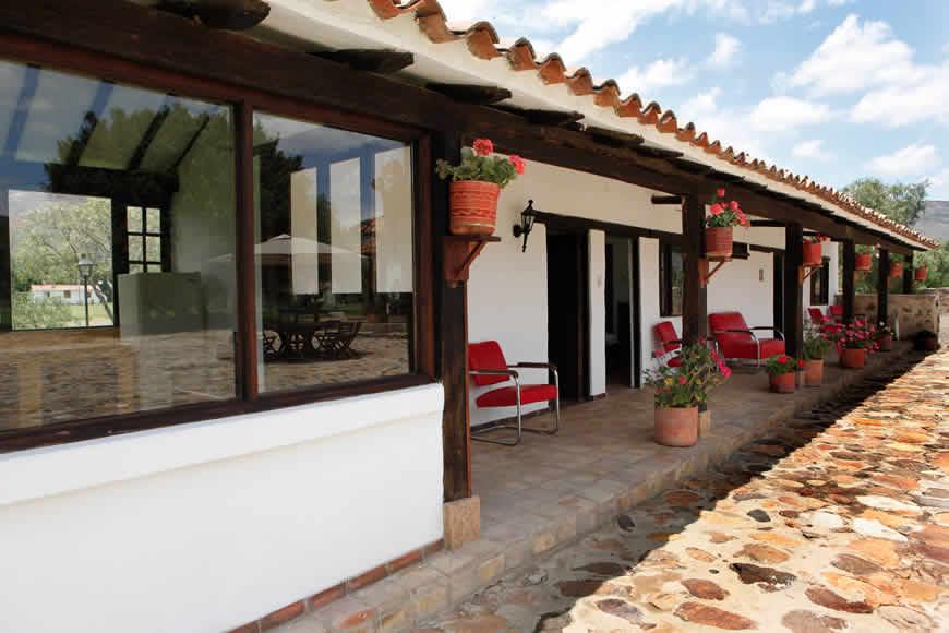Casa Vieja - Villa de Leyva