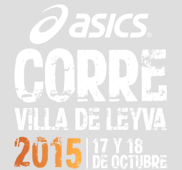 Afiche Corre Villa de Leyva