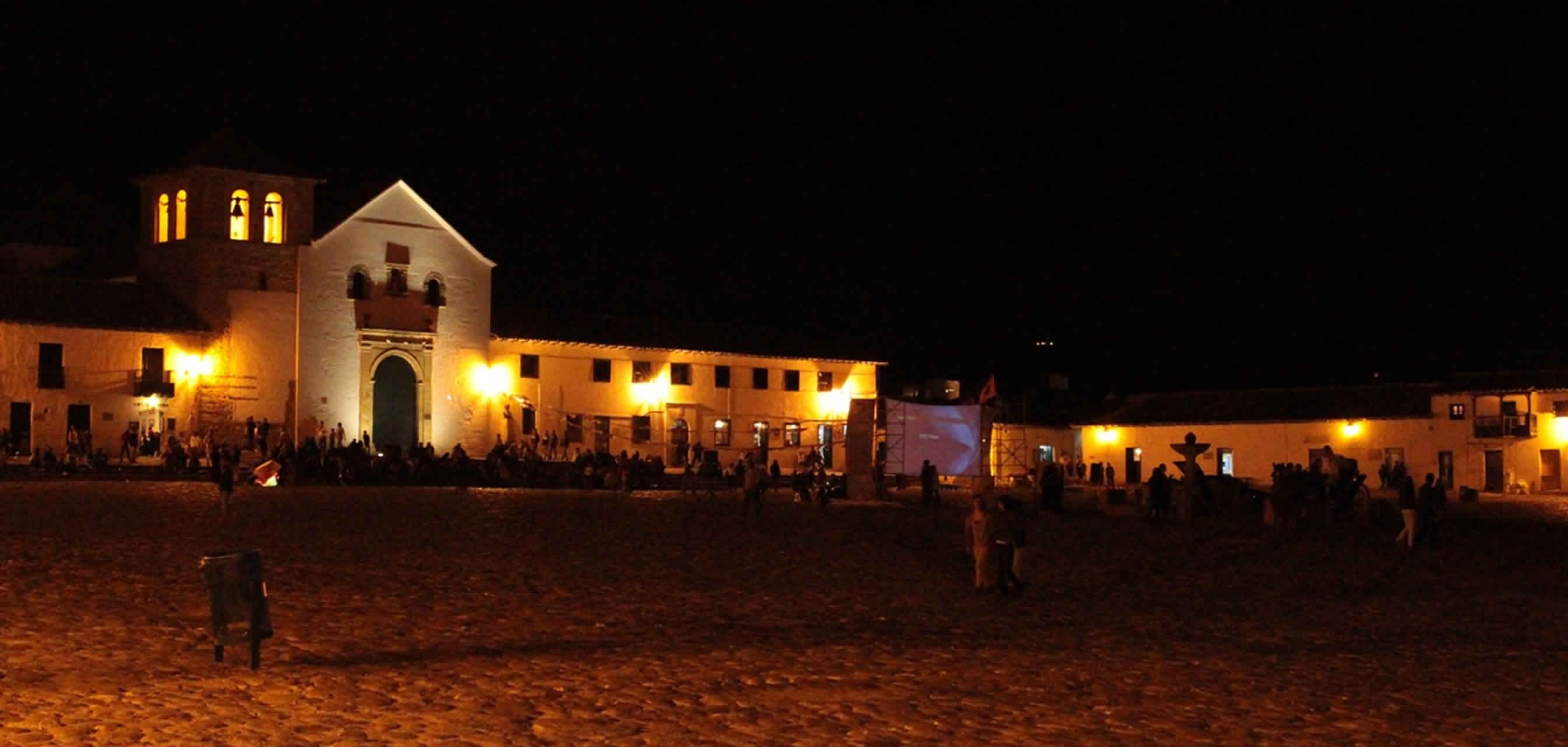 Festival de cine de villa de Leyva 2015