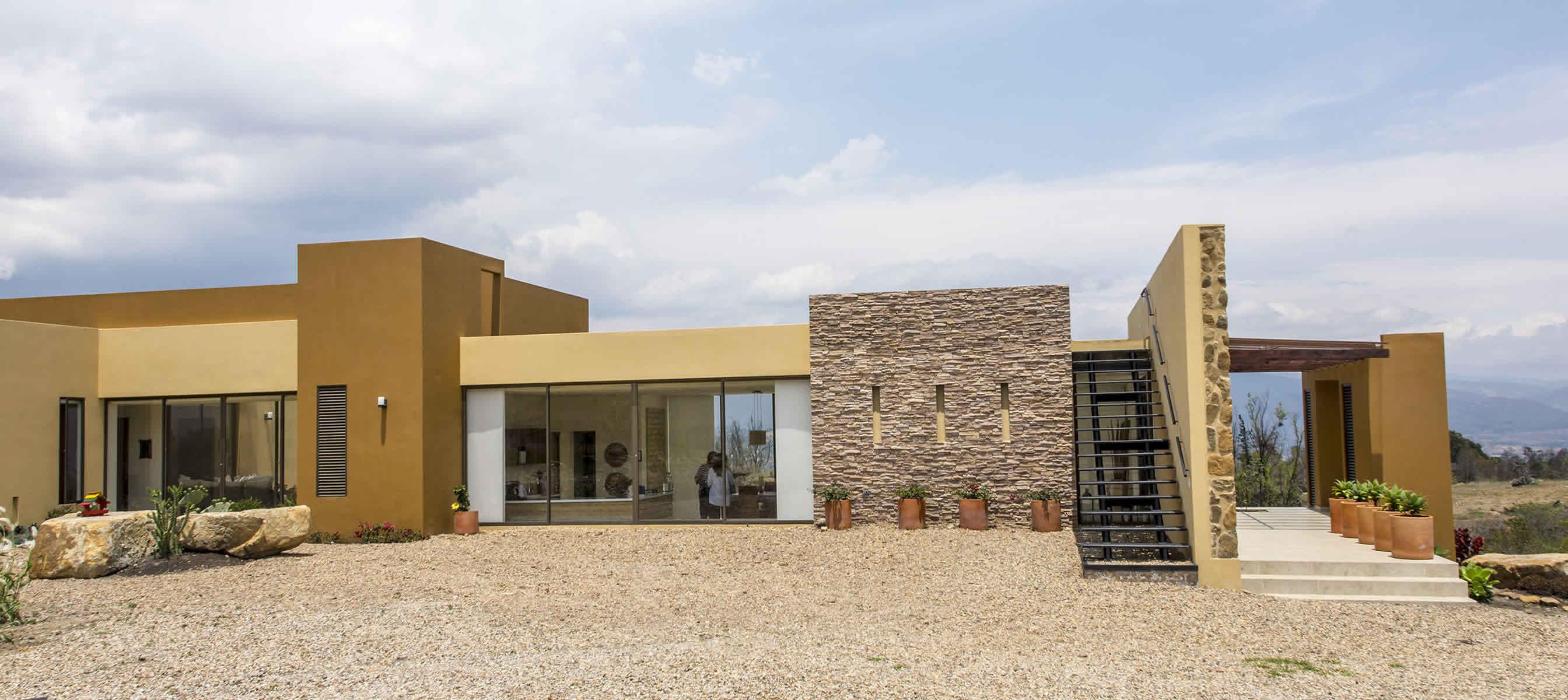 Ecce Homo casa para para alquiler en Villa de Leyva
