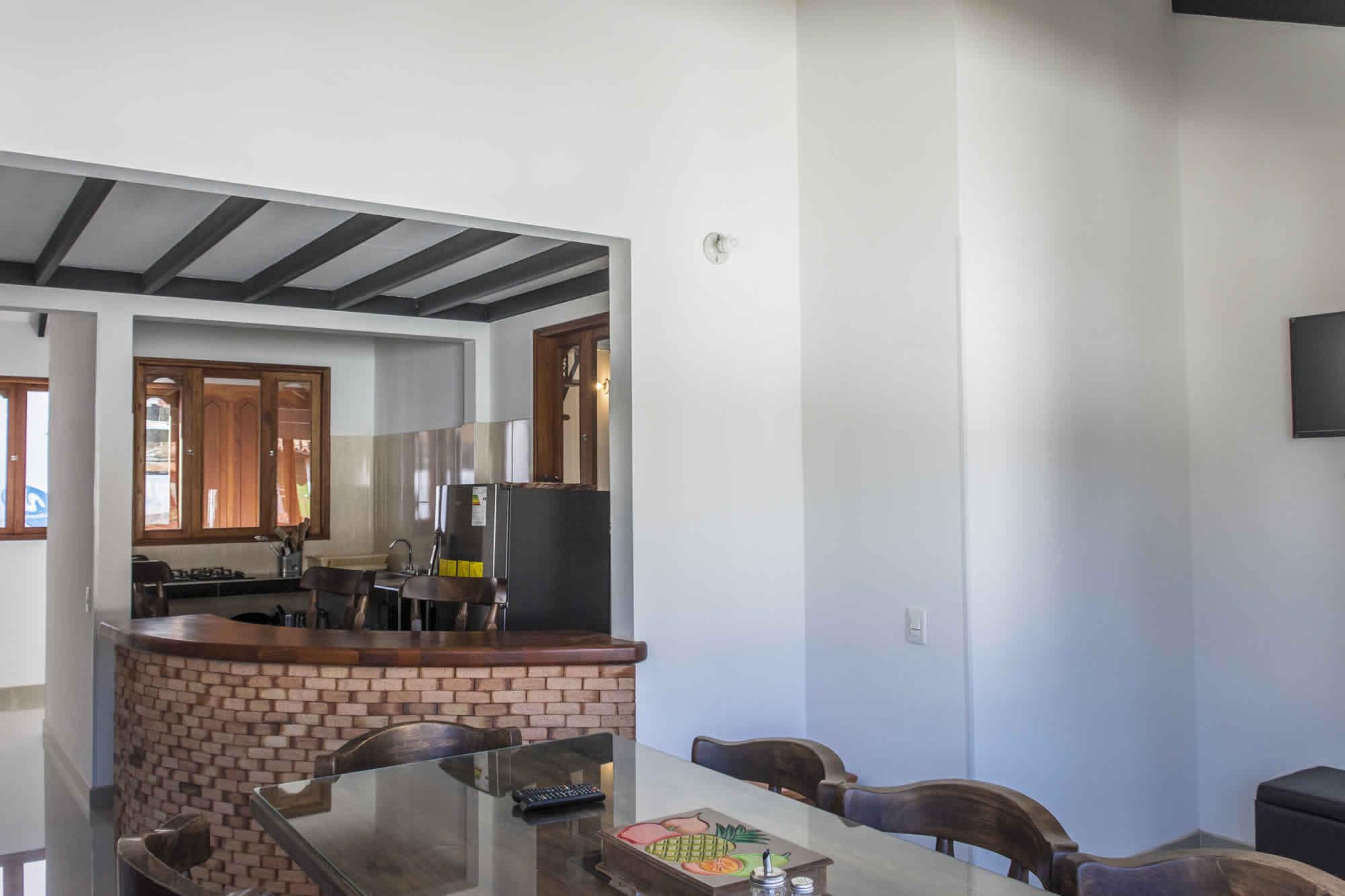Alquiler apartamento Galán Villa de Leyva