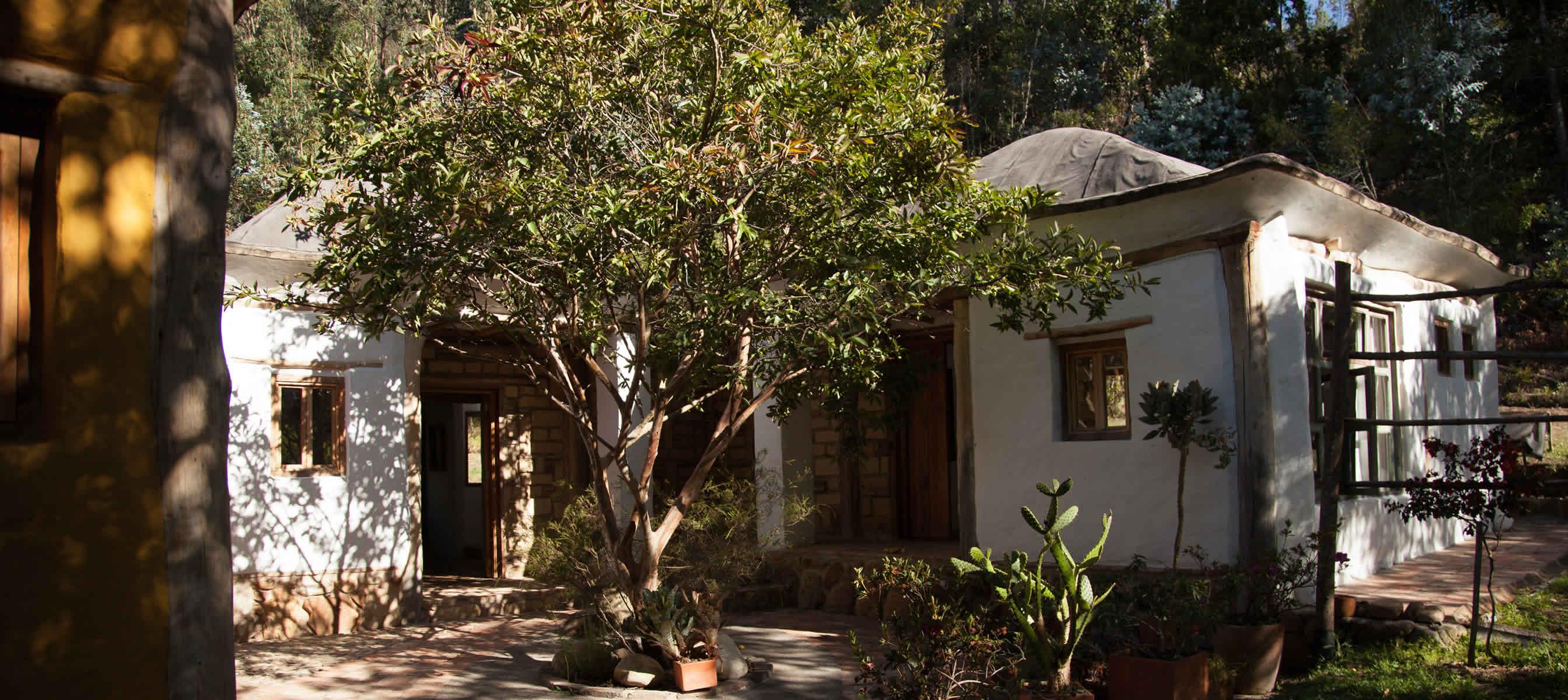 La Colorada 2 casa para para alquiler en Villa de Leyva