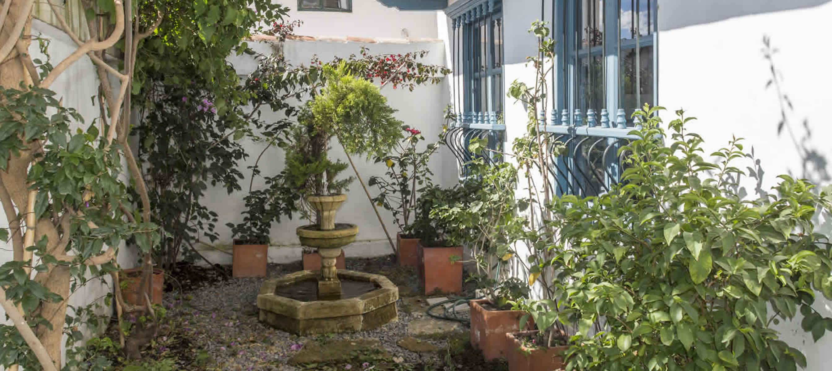 Casa Tulato casa para para alquiler en Villa de Leyva