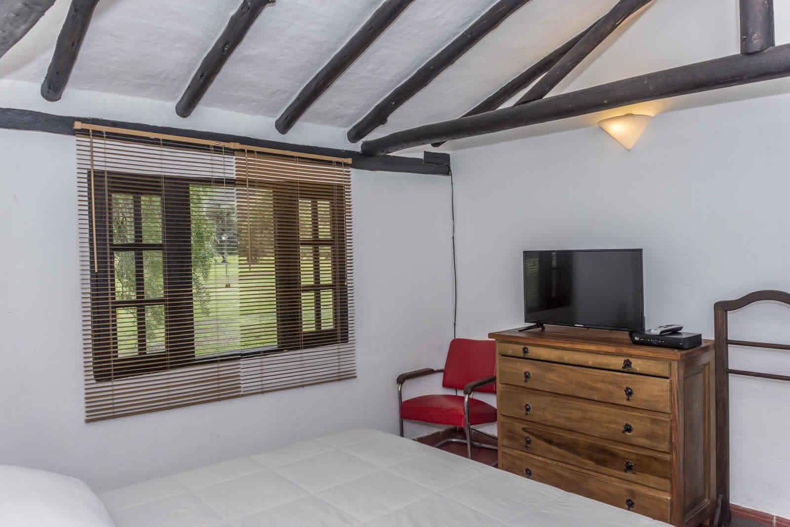 Alquiler casa de verano Villa de Leyva habitación 2