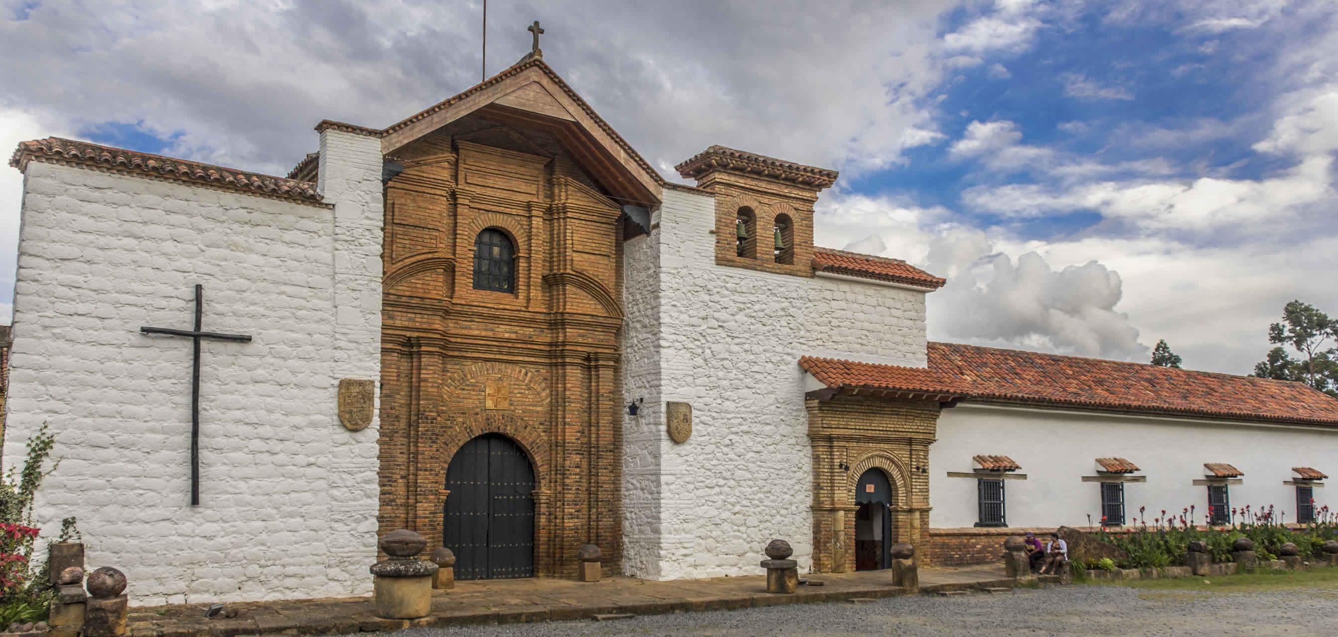Convento de Santo Ecce-Homo de Villa de Leyva