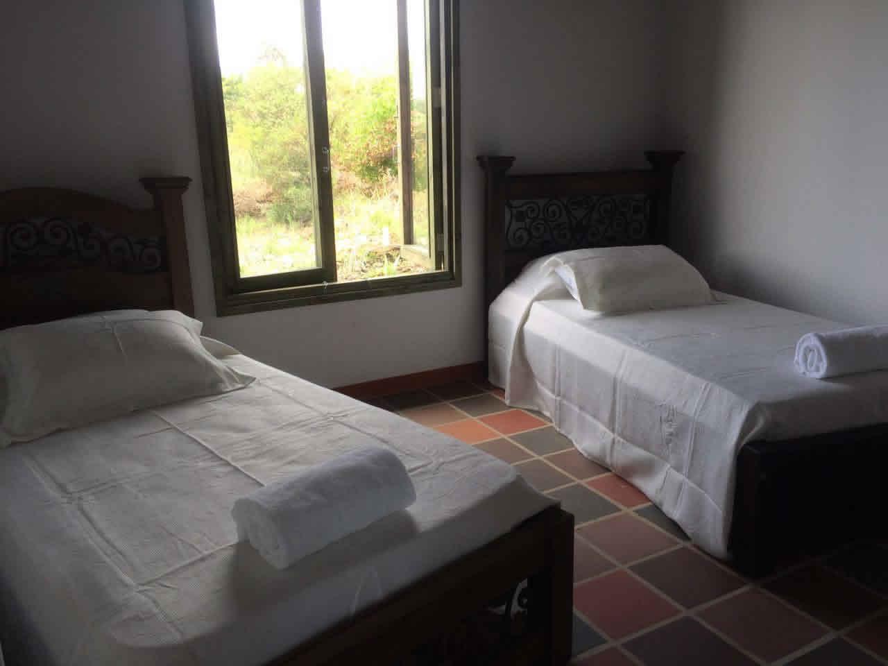 Alquiler casa Jishana Villa de Leyva - Habitación 2