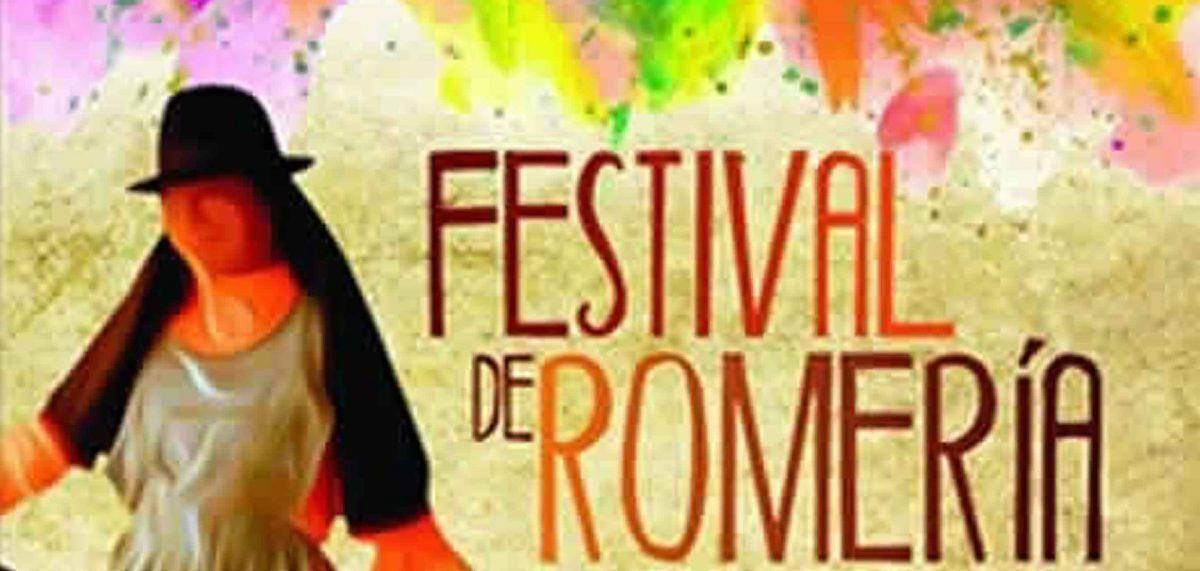 Festival de romería cultural de Villa de Leyva 2017