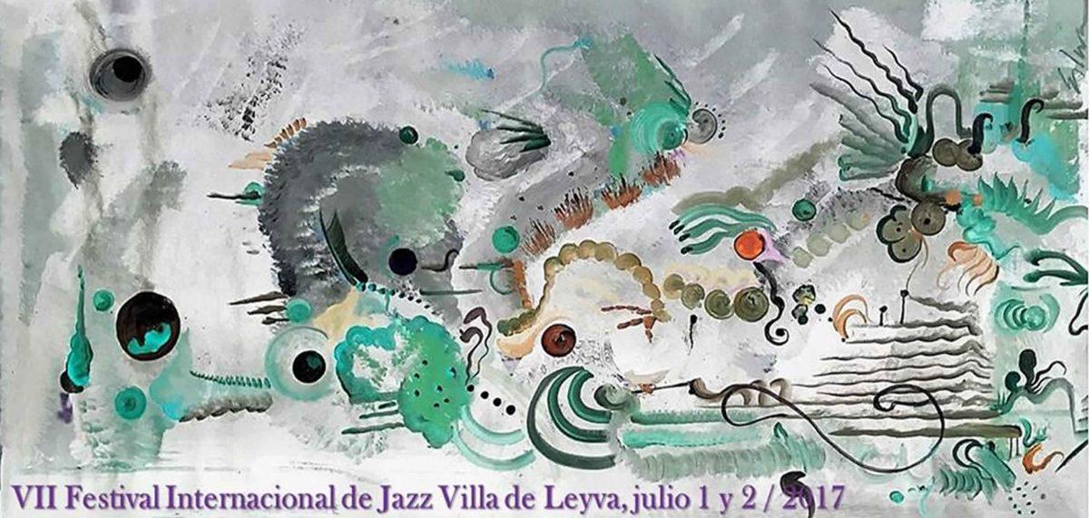 Festival jazz de Villa de Leyva 2017