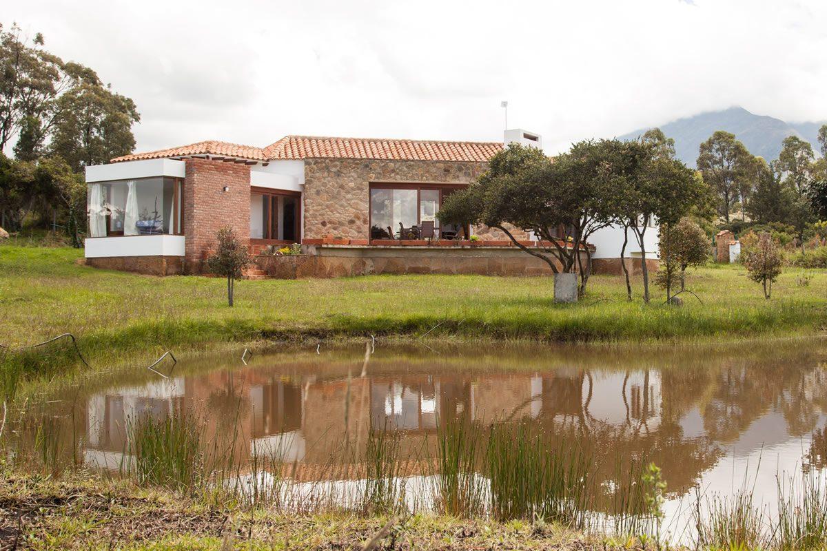 Alquiler casa Yojata en Villa de Leyva