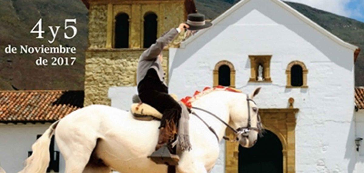 Festival de caballo de Villa de Leyva 2017