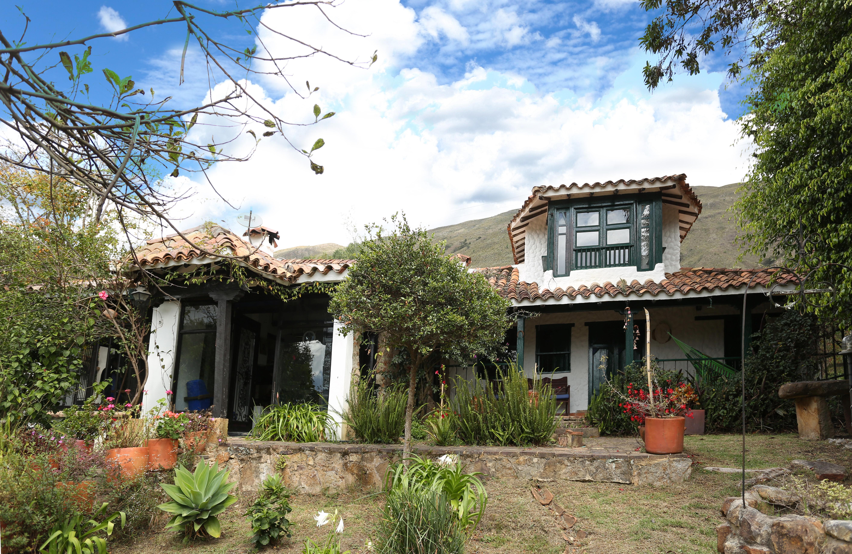 Villa Juliet casa para para alquiler en Villa de Leyva