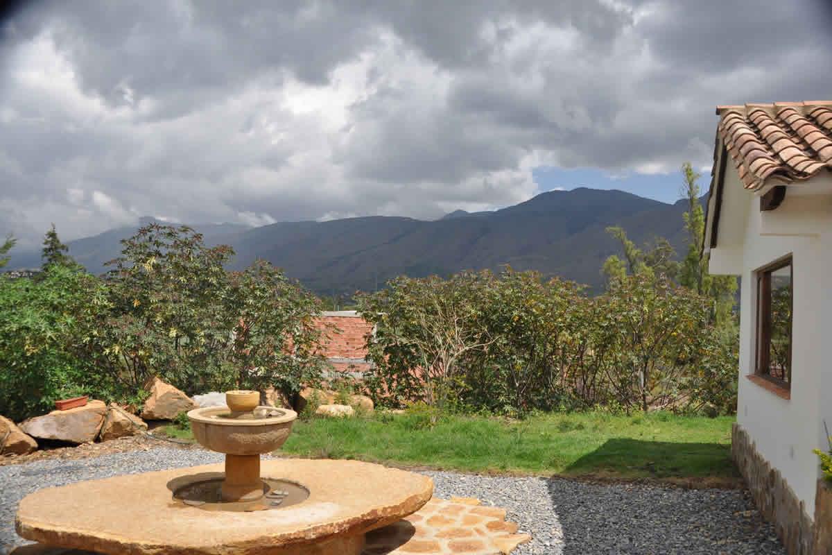 Alquiler casa El Silencio en Villa de Leyva