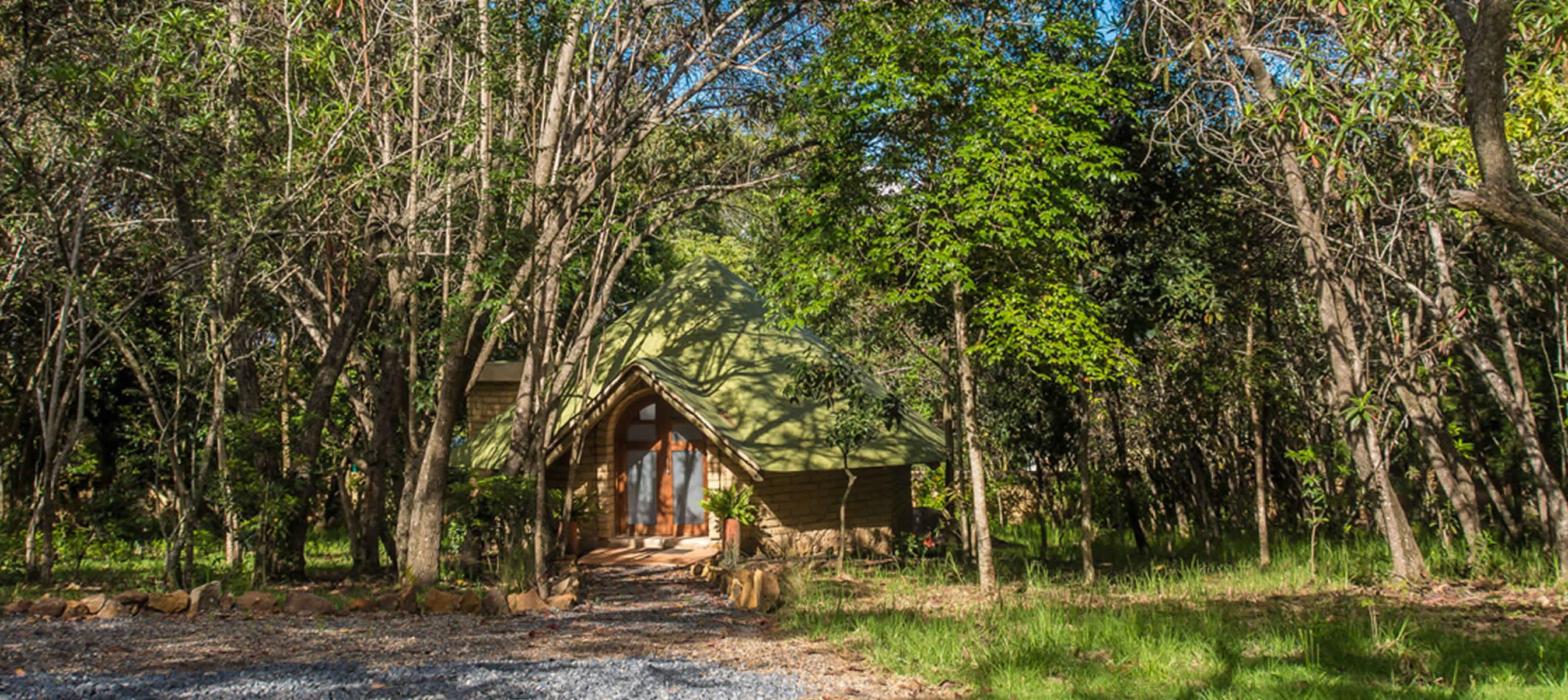 Maloka Tierra casa para para alquiler en Villa de Leyva