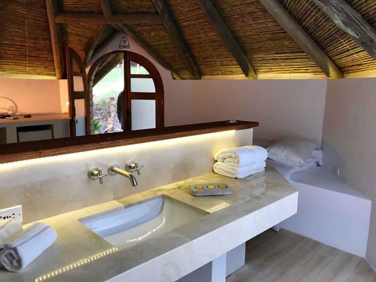 Suite Maloka Tierra - Villa de Leyva
