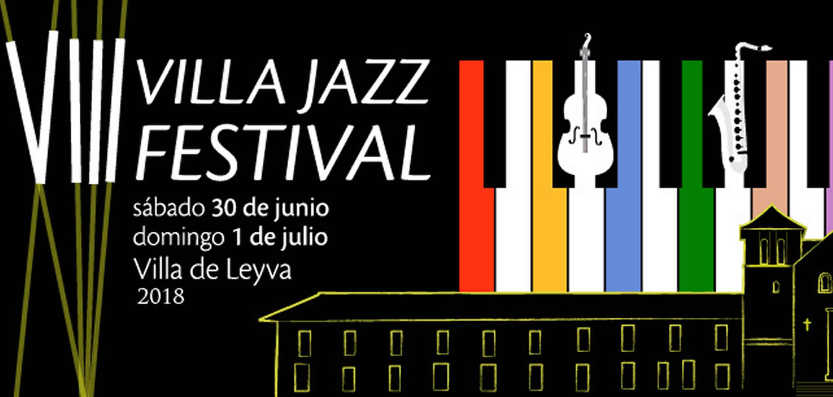 Festival de jazz de Villa de Leyva 2018