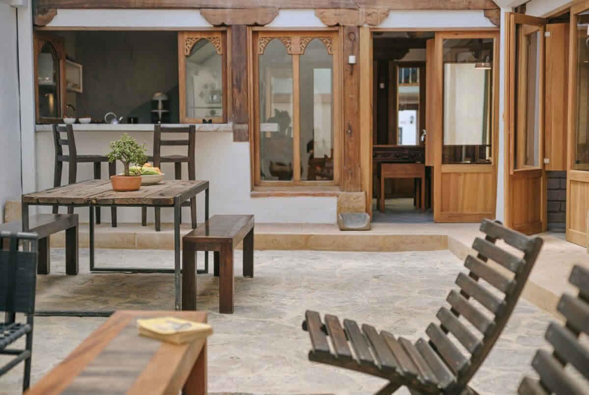 alquiler casa la causa villa de Leyva